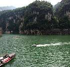 景点大全-宜昌九畹溪风景区