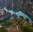 景点大全-焦作峰林峡风景区