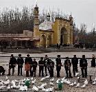 景点大全-喀什艾提尕民俗文化旅游风景区