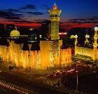 景点大全-新疆国际大巴扎