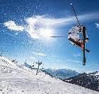 景点大全-亚布力滑雪旅游度假区
