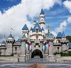 景点大全-香港迪士尼乐园