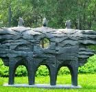 景点大全-北京国际雕塑公园