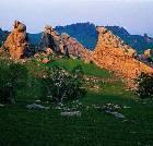 景点大全-赤峰阿斯哈图花岗岩石林