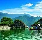 景点大全-重庆黔江小南海