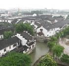 景点大全-上海嘉定古城