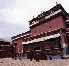 景点大全-西藏萨迦寺