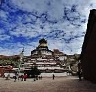 景点大全-西藏白居寺