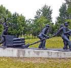 景点大全-长春世界雕塑公园