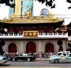 景点大全-上海静安寺