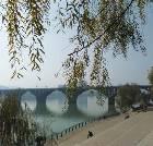 景点大全-江西贵溪浮石公园