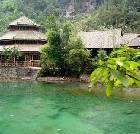 景点大全-重庆巴岳山―西温泉风景区