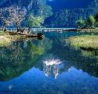 景点大全-青海尖扎坎布拉国家森林公园
