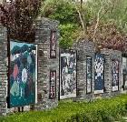 景点大全-上海中国农民画村