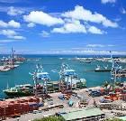 景点大全-台湾基隆港