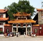 景点大全-赣州寿量寺