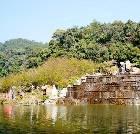 景点大全-厦门金光湖旅游生态风景区