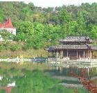 景点大全-常山东明湖公园