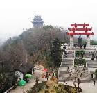 景点大全-武汉黄鹤楼公园