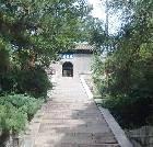 景点大全-北京密云白龙潭皇家森林公园