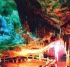 景点大全-广德太极洞风景区