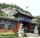 景点大全-保定满城汉墓景区