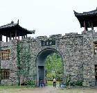 景点大全-武汉木兰清凉寨