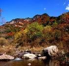 景点大全-霍州七里峪