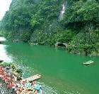 景点大全-猛洞河风景名胜区