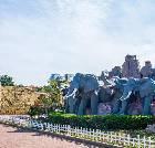 景点大全-长沙生态动物园