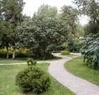 景点大全-赤峰长青公园