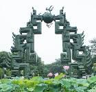 景点大全-桂林西山景区