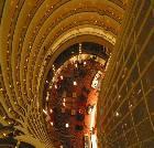 景点大全-上海金茂大厦88层观光厅