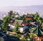 景点大全-宝鸡金台观道文化景区