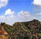 景点大全-陕西石门山国家森林公园