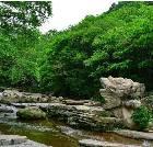 景点大全-宝鸡灵宝峡景区