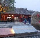 景点大全-西安永兴坊美食文化街