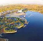 景点大全-泰安天颐湖旅游度假区