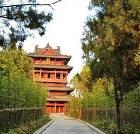 景点大全-烟台竹林寺