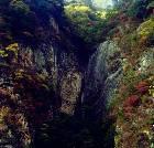 景点大全-汉中五龙洞风景区