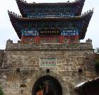 景点大全-陕西汉江石泉古城