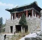 景点大全-济宁邹城明鲁王陵旅游区