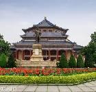 景点大全-广州中山纪念堂