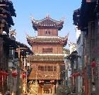 景点大全-锦屏隆里古城风景区