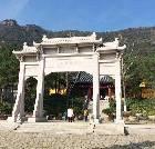 景点大全-江苏大阳山国家森林公园