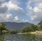 景点大全-嵊州剡溪漂流