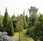 景点大全-澄城良周秦汉宫