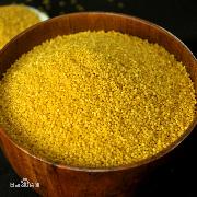 米脂香黃小米