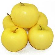 黃香蕉蘋果