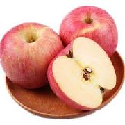 水晶富士苹果
